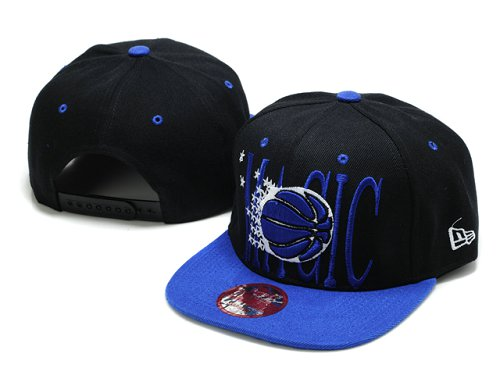 Orlando Magic Snapback Hat LX40