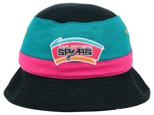 San Antonio Spurs Bucket Hat SD 0721