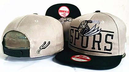 San Antonio Spurs Hat GF 150323 08