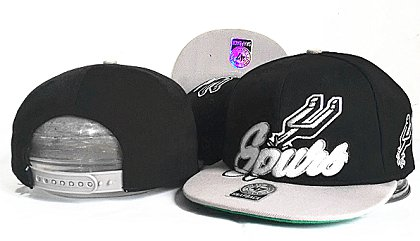 San Antonio Spurs Hat GF 150323 09
