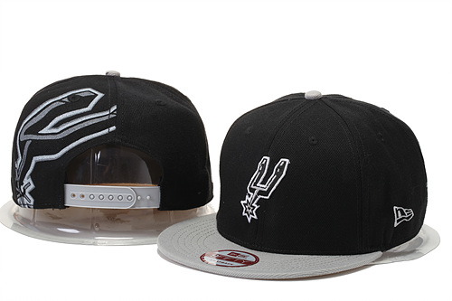 San Antonio Spurs Hat YS 150323 07
