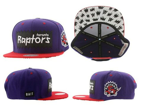 Toronto Raptors NBA Snapback Hat Sf5