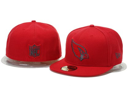 Arizona Cardinals Fitted Hat 60D 150229 04