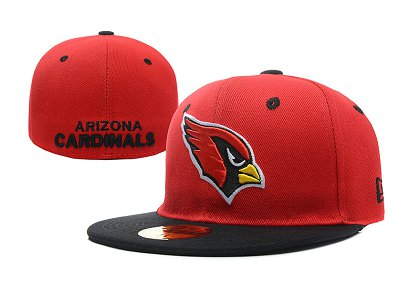 Arizona Cardinals Hat Fitted LX 150227 06