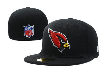 Arizona Cardinals Fitted Hat LX-D