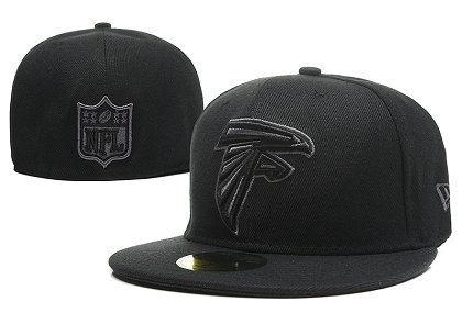 Atlanta Falcons Fitted Hat LX 150227 22