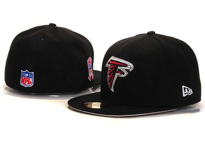 Atlanta Falcons New Type Fitted Hat YS 5t06
