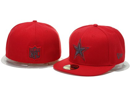 Dallas Cowboys Fitted Hat 60D 150229 03