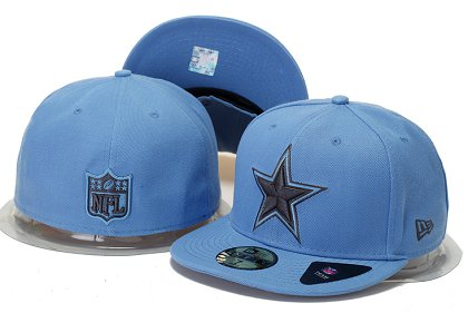 Dallas Cowboys Fitted Hat 60D 150229 11