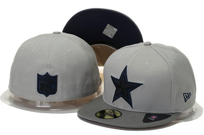 Dallas Cowboys Fitted Hat 60D 150229 18