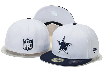 Dallas Cowboys Fitted Hat 60D 150229 27