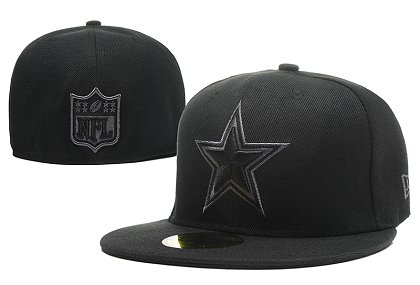 Dallas Cowboys Fitted Hat LX 150227 19