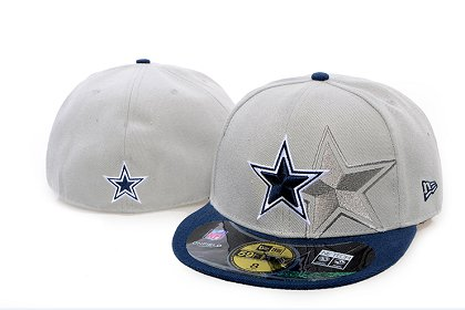 Dallas Cowboys Screening 59FIFTY Fitted Hat 60d213