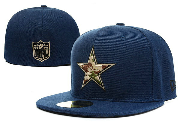 Dallas Cowboys 59FIFTY Hat XDF