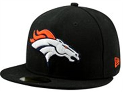 Denver Broncos NFL On Field 59FIFTY Hat 60D01