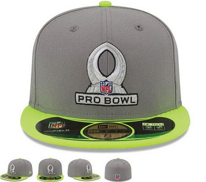 Pro Bowl Fitted Hat 60D 150229 51