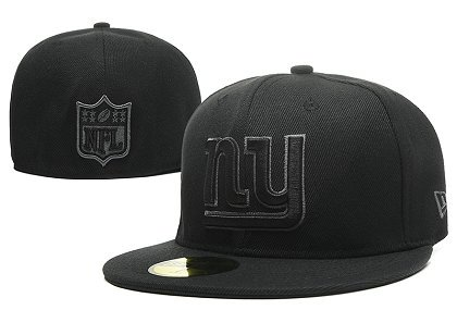 New York Giants Fitted Hat LX 150227 20