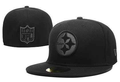 Pittsburgh Steelers Fitted Hat LX 150227 29