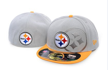 Pittsburgh Steelers Screening 59FIFTY Fitted Hat 60d215