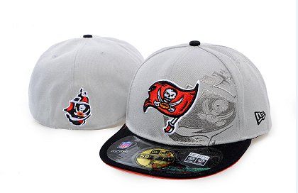 Tampa Bay Buccaneers Screening 59FIFTY Fitted Hat 60d206