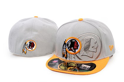 Washington Redskins Screening 59FIFTY Fitted Hat 60d209