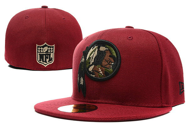 Washington Redskins 59FIFTY Hat XDF
