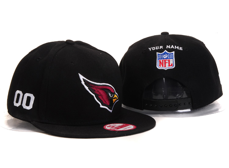 Arizona Cardinals Snapback Hat Ys 2104