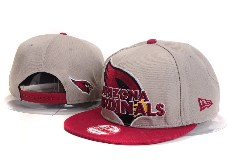 Arizona Cardinals Snapback Hat YS 7614