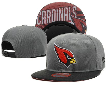 Arizona Cardinals Hat TX 150306 2