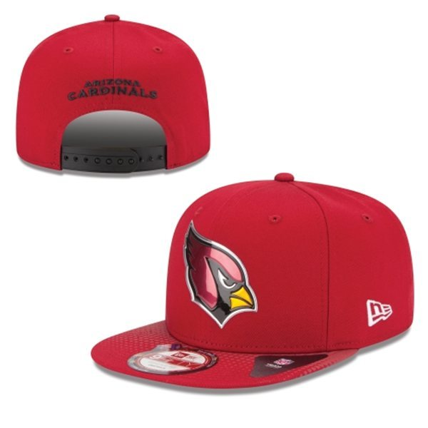 Arizona Cardinals Snapback Red Hat 1 XDF 0620