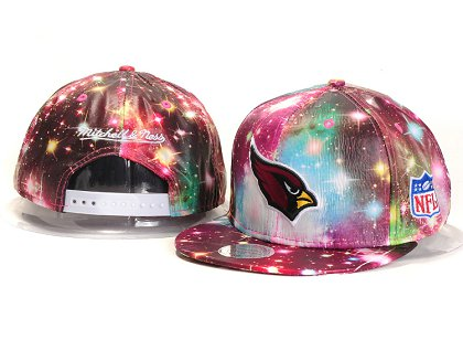 Arizona Cardinals New Type Snapback Hat YS A704