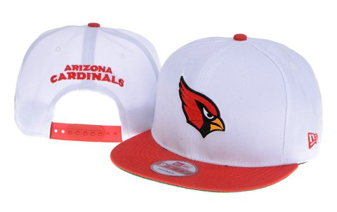 Arizona Cardinals NFL Snapback Hat 60D1