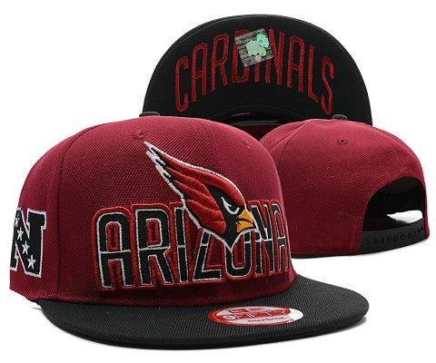 Arizona Cardinals NFL Snapback Hat SD1