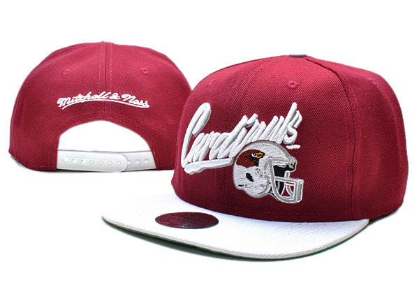 Arizona Cardinals NFL Snapback Hat TY