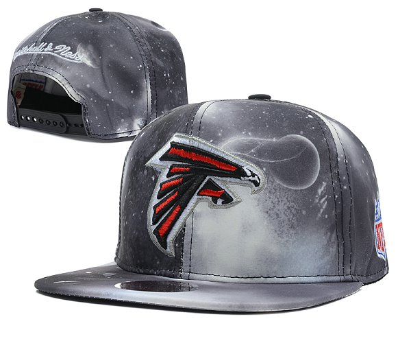 Atlanta Falcons NFL Snapback Hat SD 2307