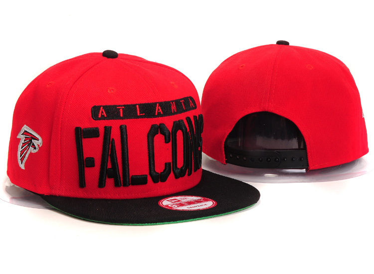 Atlanta Falcons Snapback Hat YS 5612