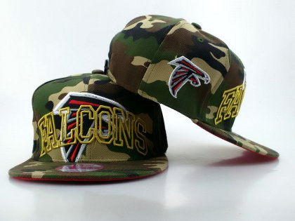 Atlanta Falcons Hat QH 150228 02
