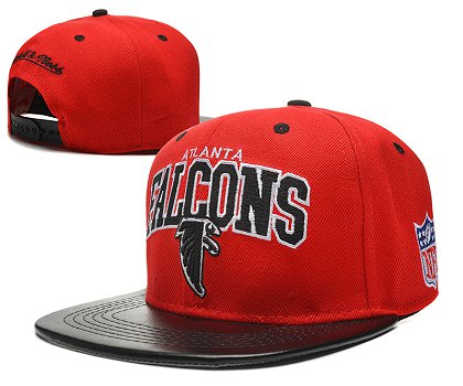 Atlanta Falcons Hat SD 150228 1