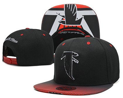 Atlanta Falcons Hat SD 150228 2