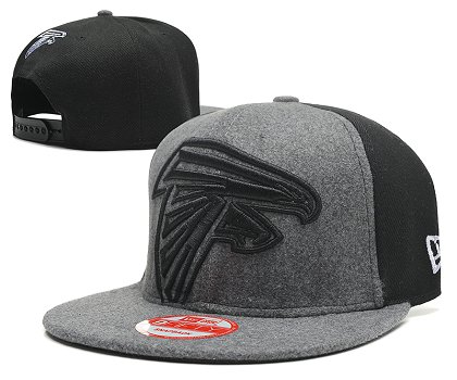 Atlanta Falcons Hat SD 150228 4