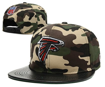 Atlanta Falcons Hat SD 150228 5
