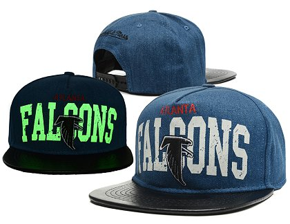 Atlanta Falcons Hat SD 150228 6