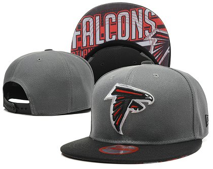 Atlanta Falcons Hat TX 150306 1