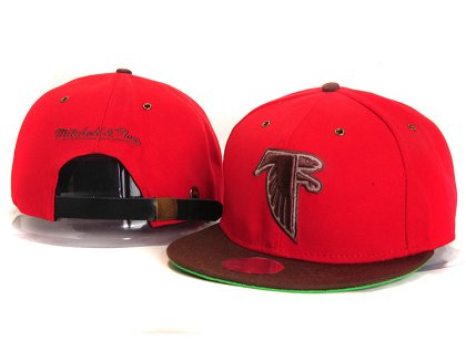 Atlanta Falcons New Type Snapback Hat YS 6R35