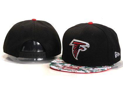Atlanta Falcons New Type Snapback Hat YS A711