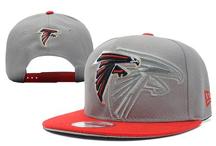 Atlanta Falcons NFL Snapback Hat X-DF