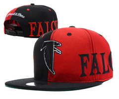 Atlanta Falcons Snapback Hat 103SD 01