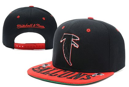 Atlanta Falcons Snapback Hat X-DF