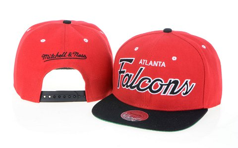 Atlanta Falcons NFL Snapback Hat 60D1