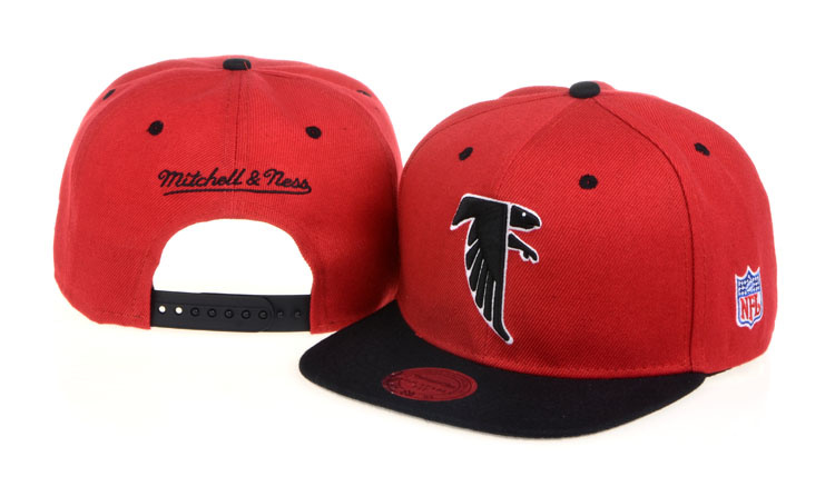 Atlanta Falcons NFL Snapback Hat 60D2